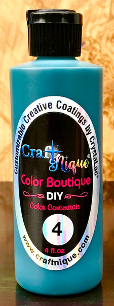 CraftNique Color Boutique DIY Concentrated Pigments (Individuals in 2 size options)