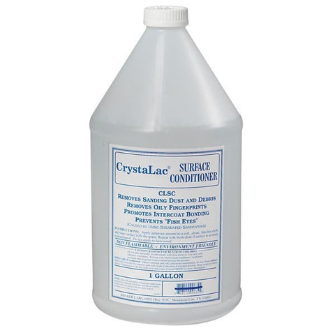 CrystaLac Surface Conditioner
