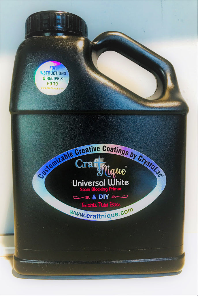 Top Coat Paint >> Universal White Diy Tintable Paint Base Primer Top Coat All In One