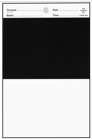 Black & White Draw Down Cards 10 pack