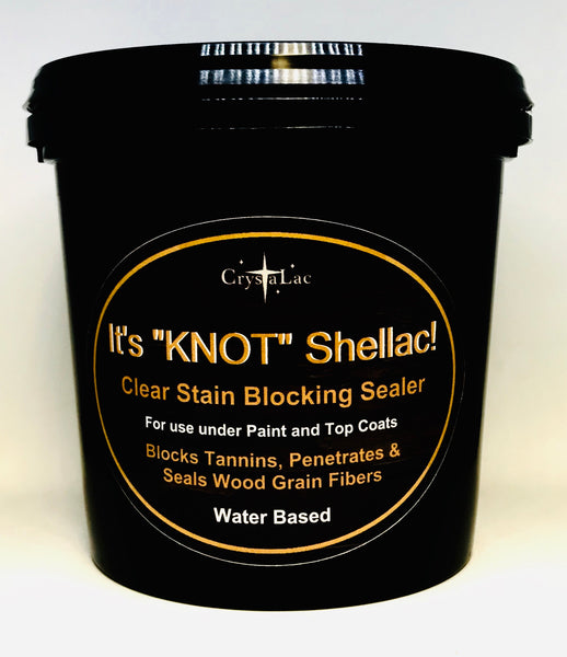 It's Knot Shellac