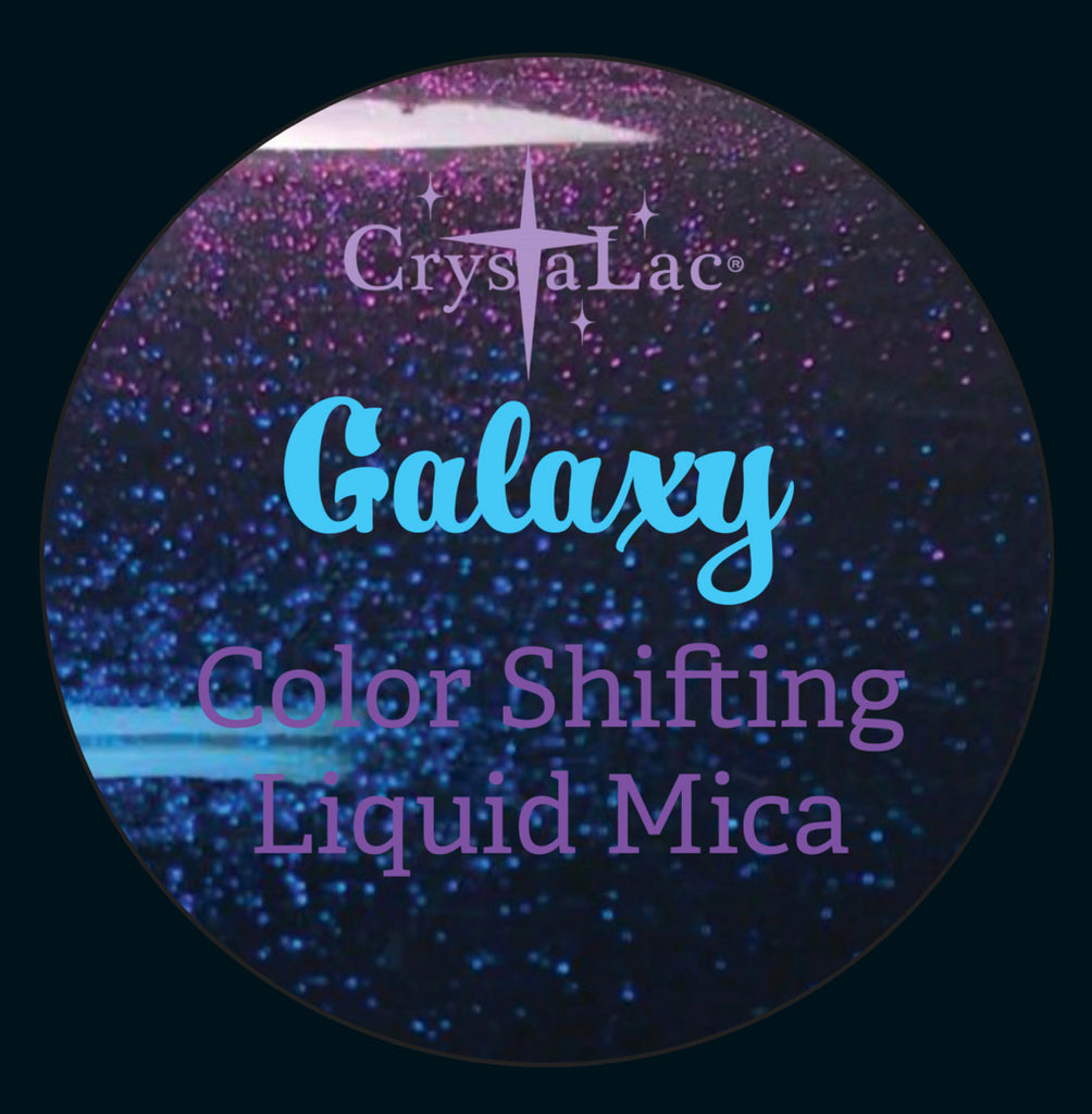 Color Shift Liquid Mica (Galaxy) 1oz