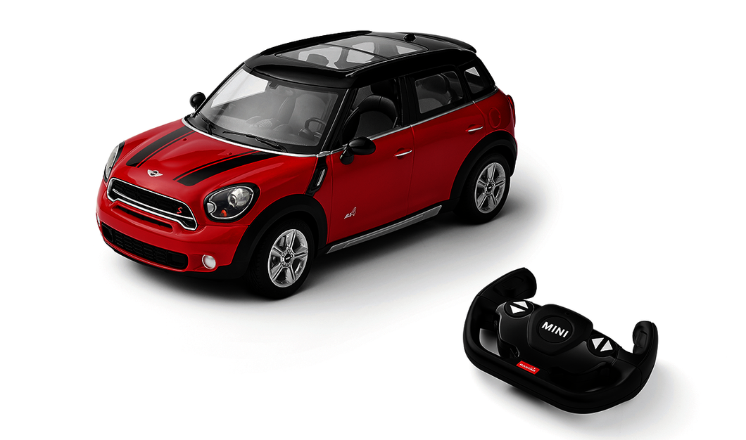 MINI COUNTRYMAN RC