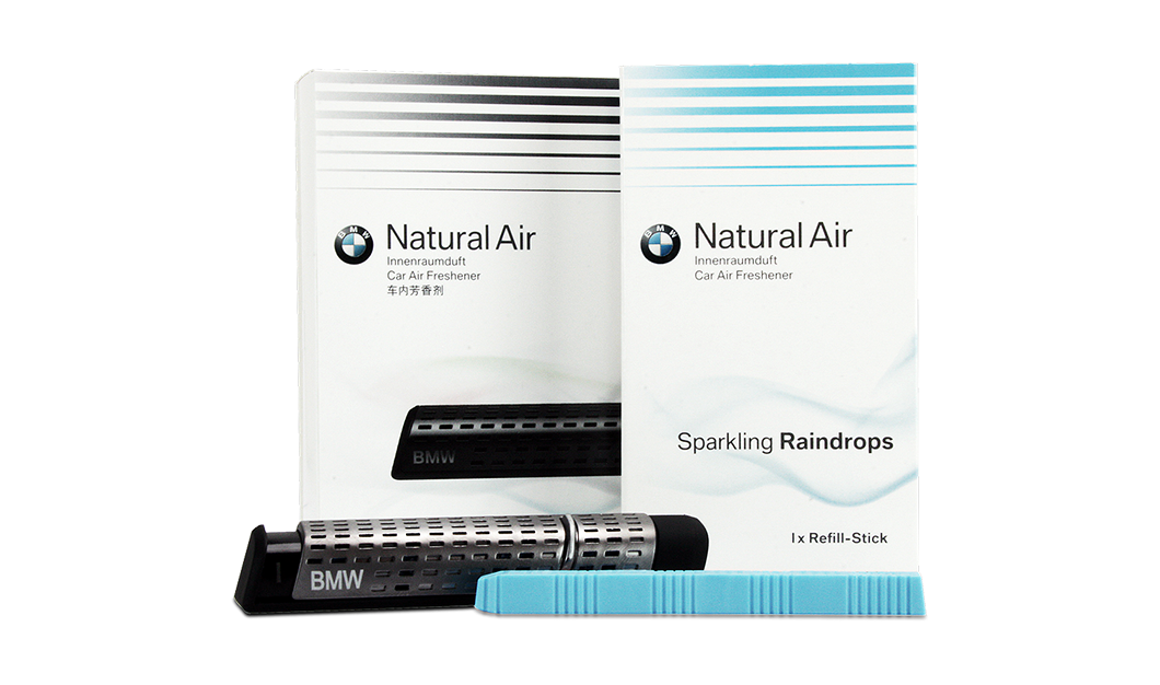 Starter-Kit Natural Air
