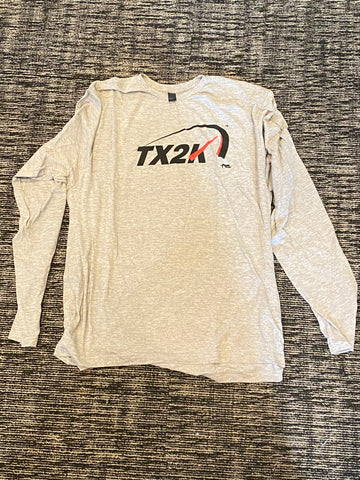 TX2K Long Sleeve Shirt