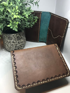 Sequoia Bi-Fold Wallet
