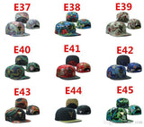 10pcs/lot New Men's Adjustable Ball hats Women HATER Hip Hop caps HATER Sports Snapback Baseball Snapbacks Cap Hat 363 colors available