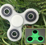 10pcs min 2017 Fidget Hand Spinner Toys 6 colors with Retail box,The Anti-Anxiety 360 Spinner Stress Reducer Perfect Toy for Kids Adults