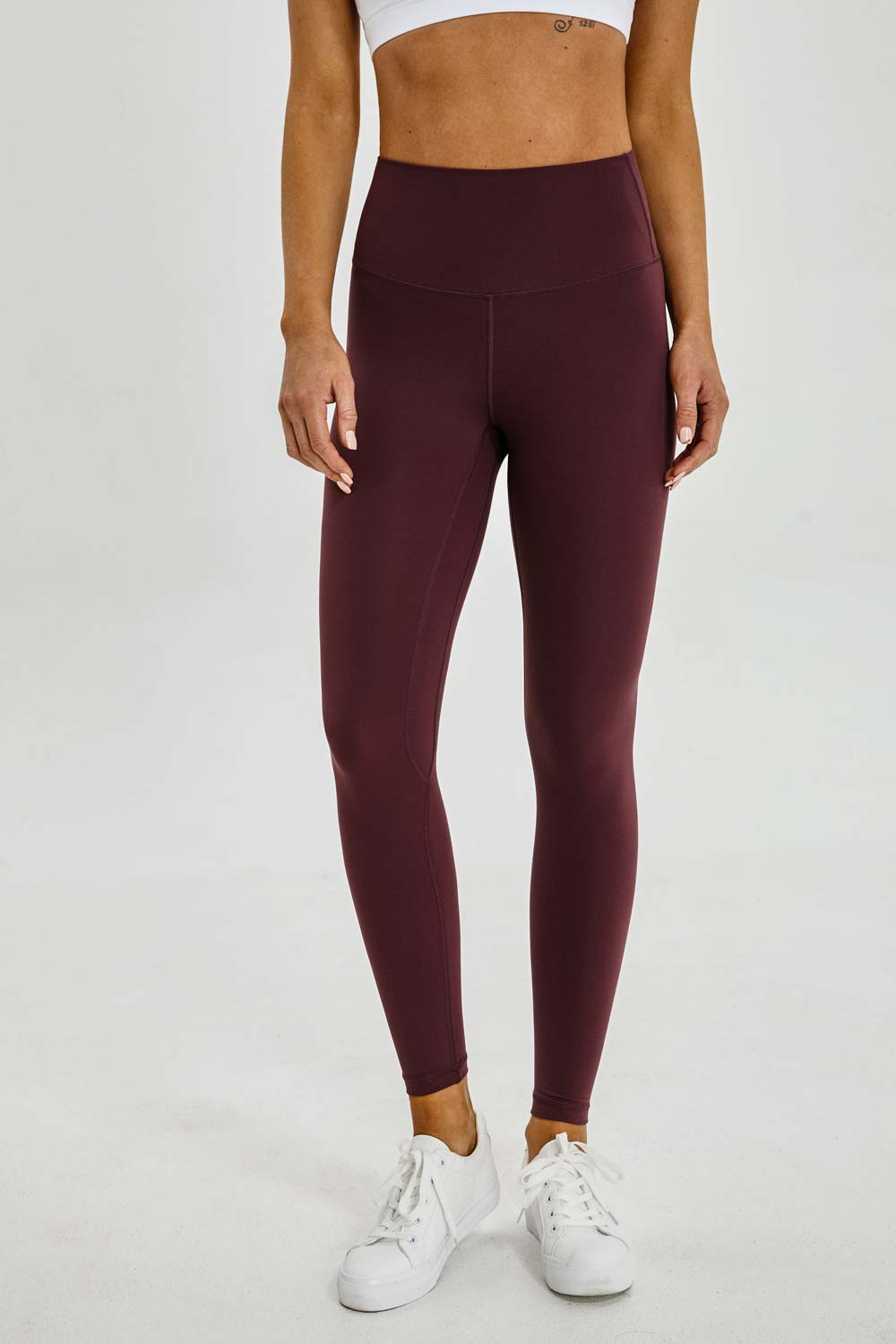 Enigma High Waist Legging