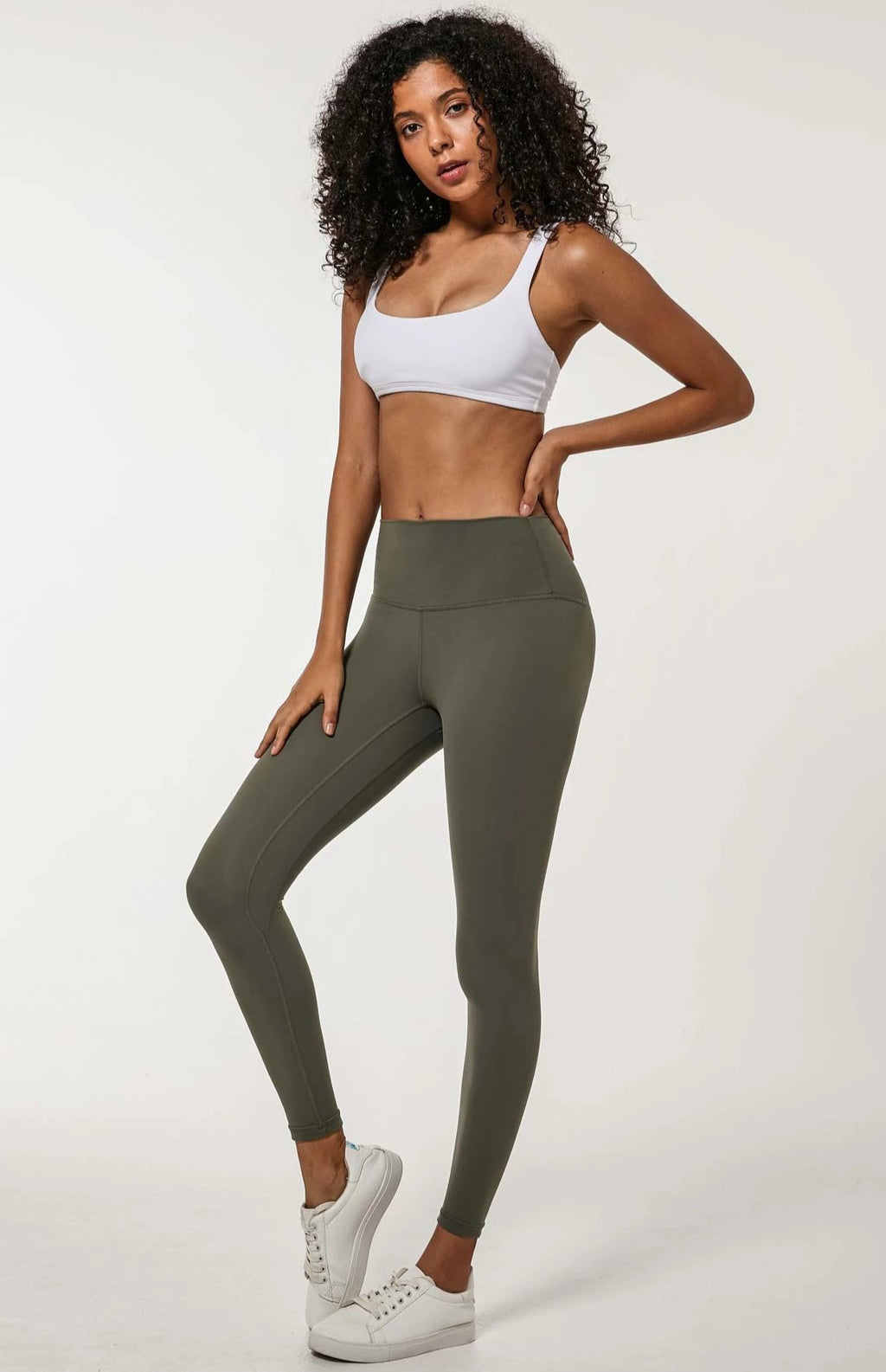 Lilia high waist legging