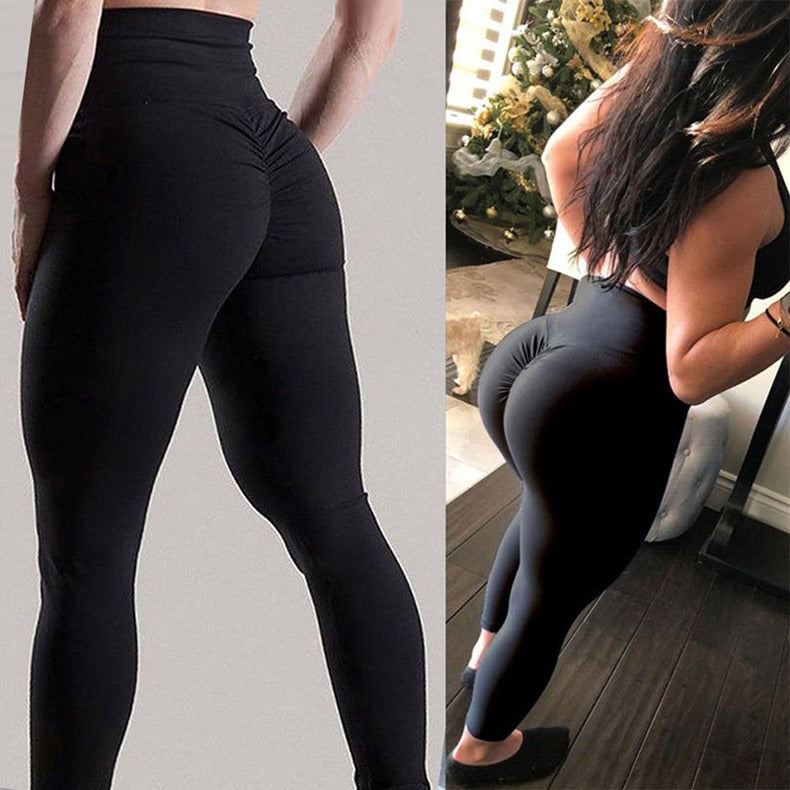 Super Booty High Waist Legging