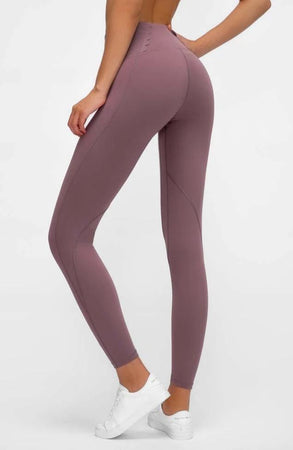 claudia high rise legging