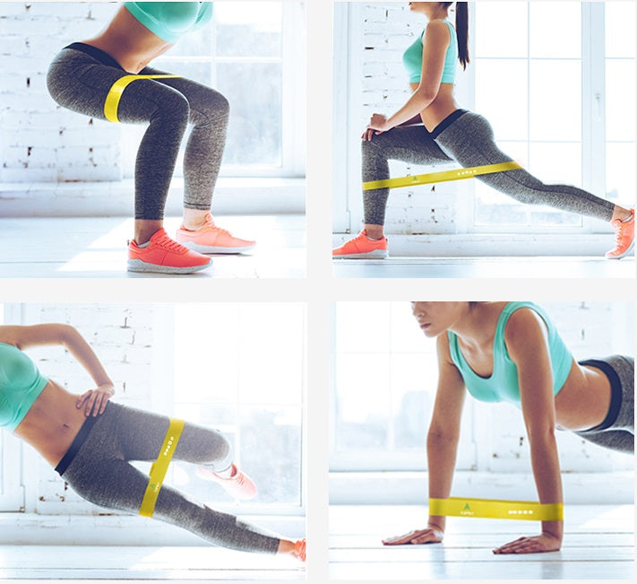 Super Fit Exercise Bands