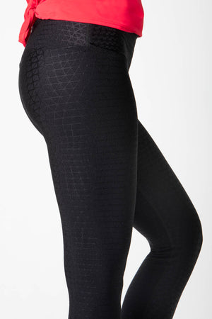 Dulcina High Waist Legging