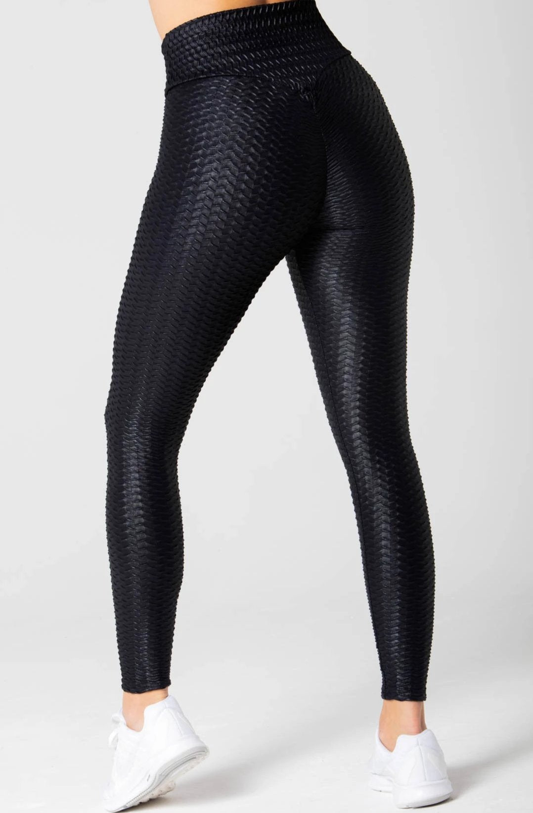 Flattering Fit High Waist legging