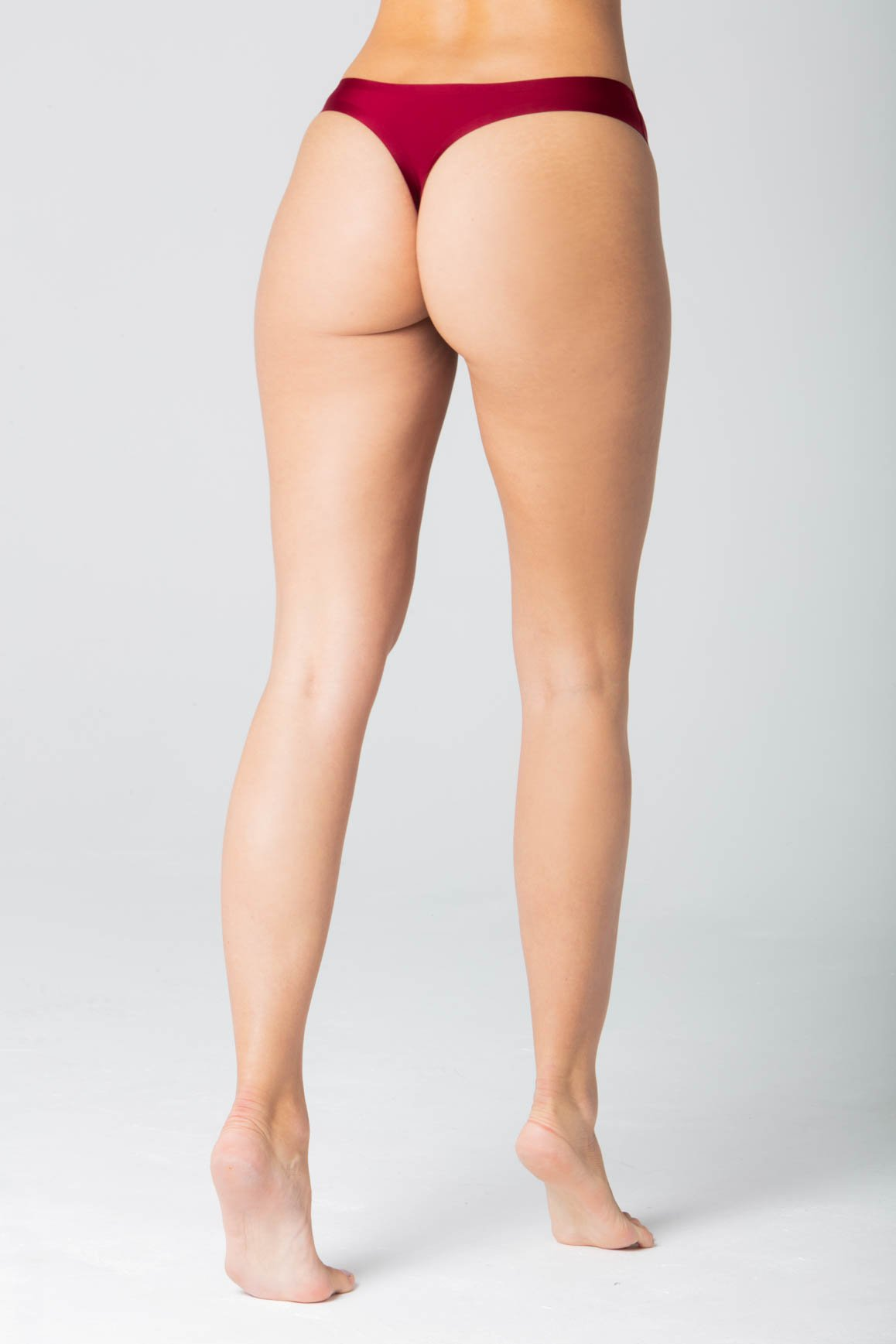 3 x IVPL-Proof micro laser cut Thong