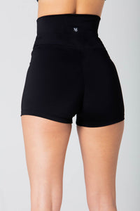 Super Booty High Waist Shorts