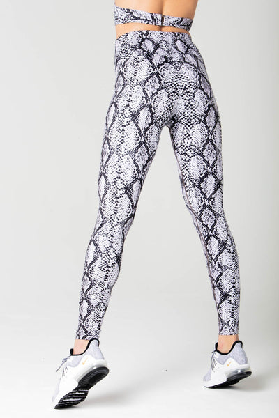 Serpentine High Waist legging