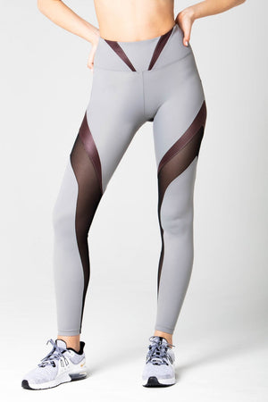Portofino high rise legging