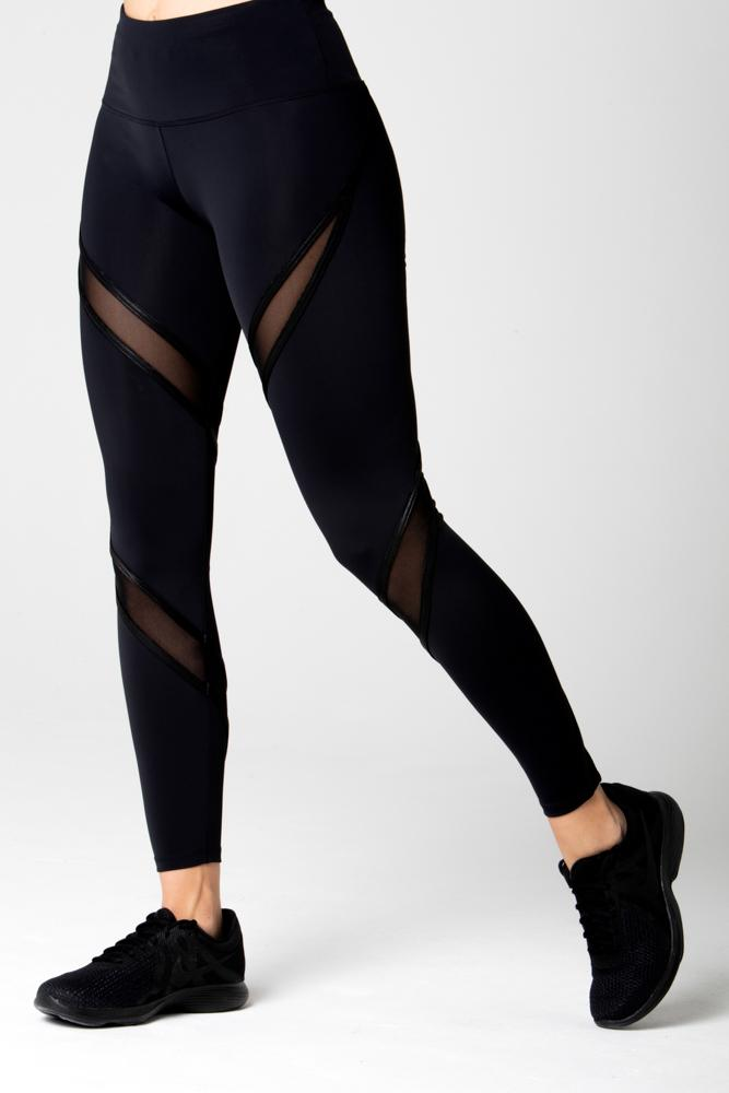 Stacy Twist legging