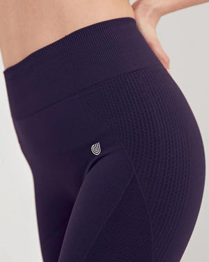 Be In The Moment Legging-Seamless