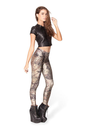 Earth Leggings