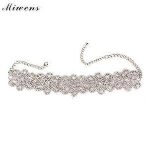 Diana choker - accessories - MySwaggs