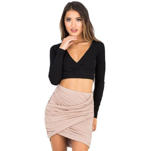 Vintage Pencil Skirt -  - MySwaggs