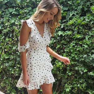 Hanna chic & summer dress -  - MySwaggs