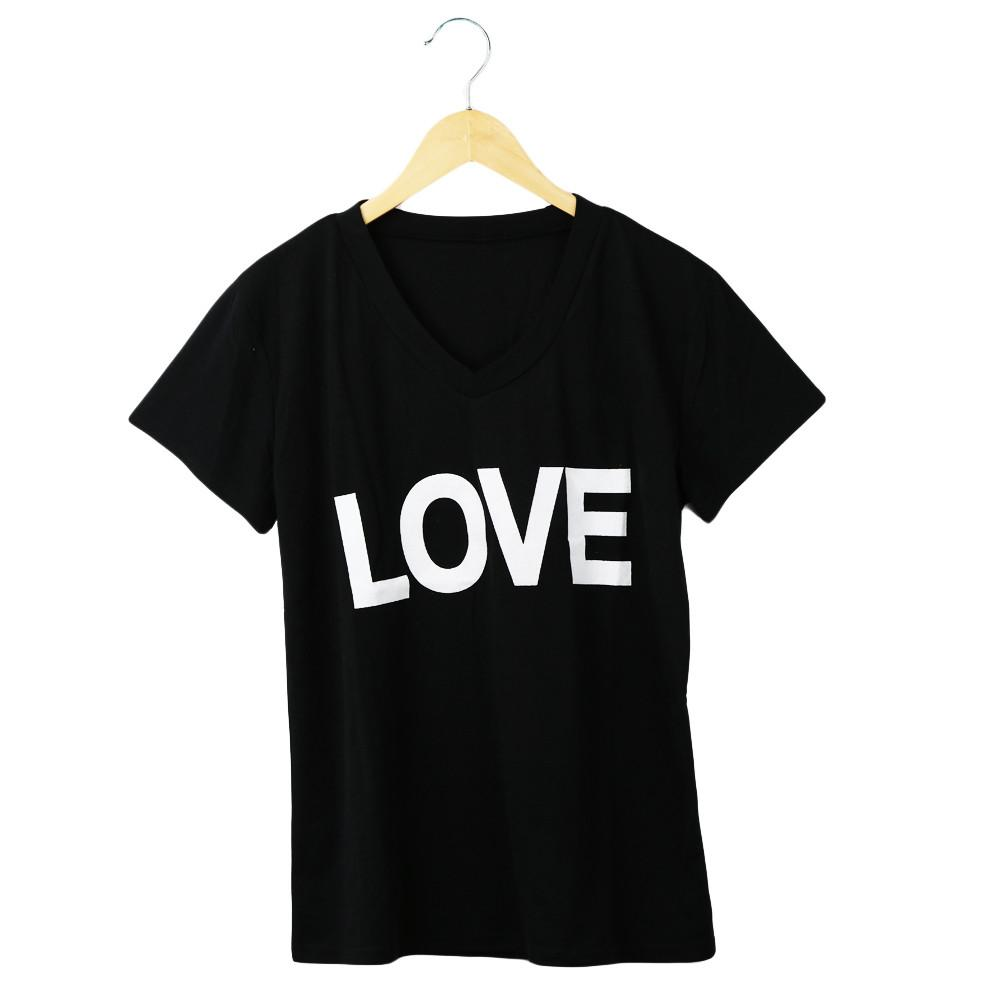 Love T-Shirt -  - MySwaggs