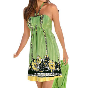 Grace beach dress -  - MySwaggs