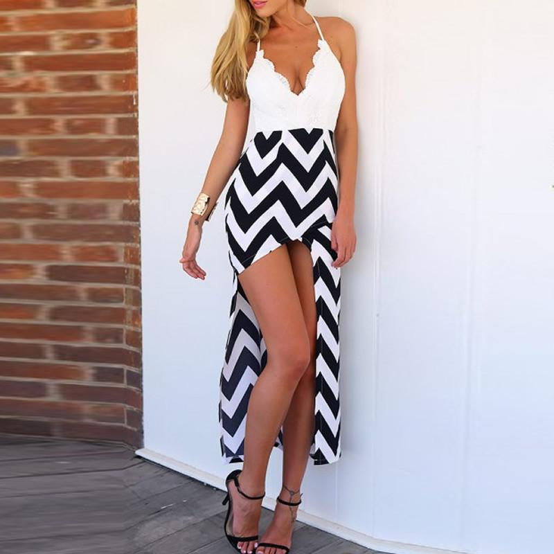 Summer time dress -  - MySwaggs