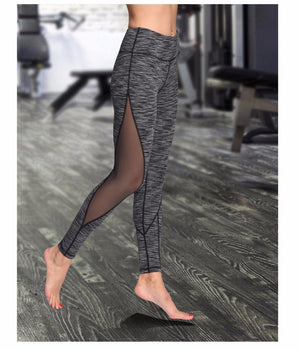 Ashley Mesh yoga pants