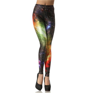 Univers Spaces Leggings