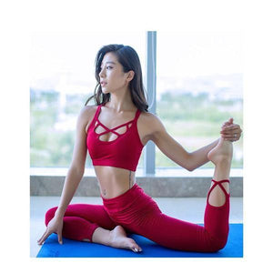 Camilia yoga pants