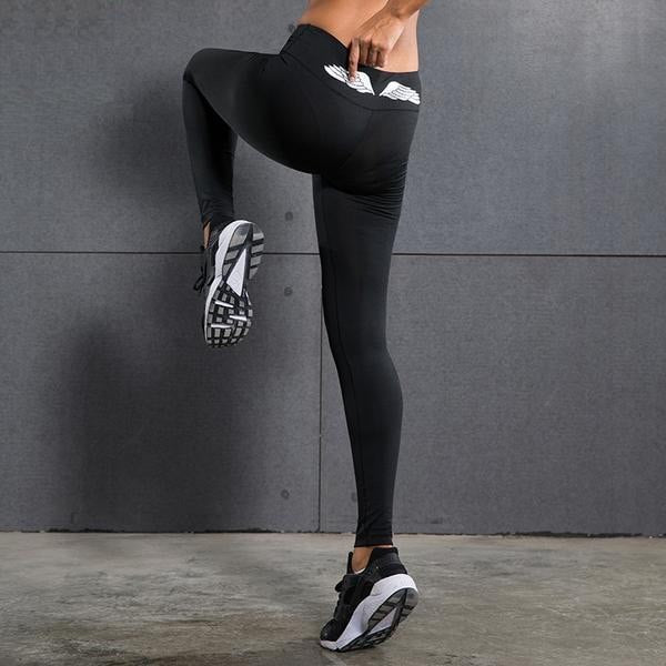 Angela Compression Leggings