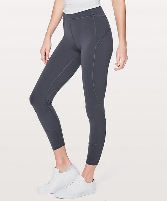 Booty Sculpting High waist leggings