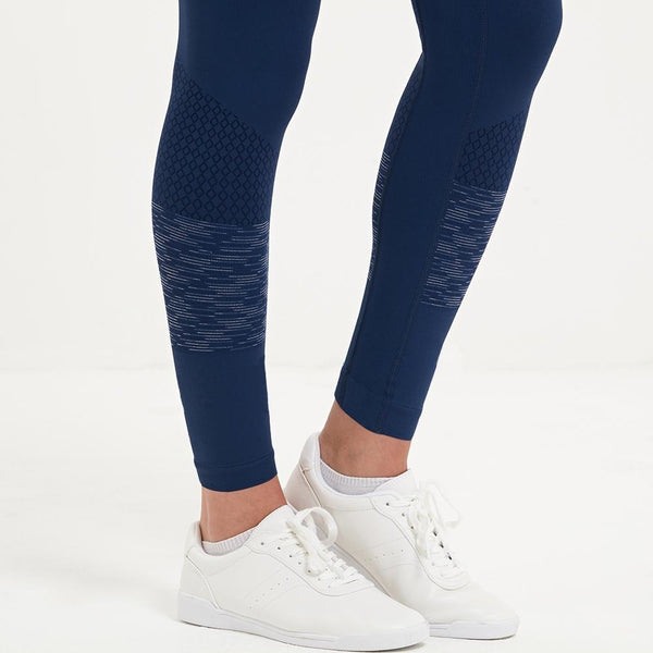 Set Your Pace Legging-Seamless