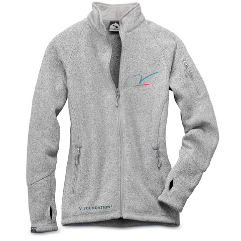 Ladies' Sweater Fleece
