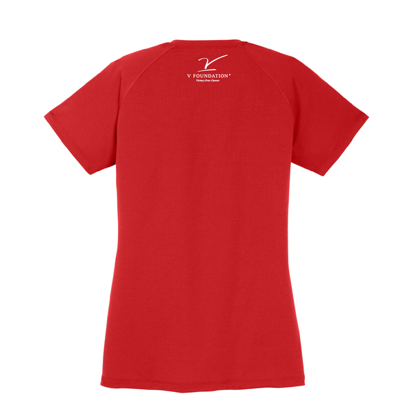 Ladies' Performance Tee