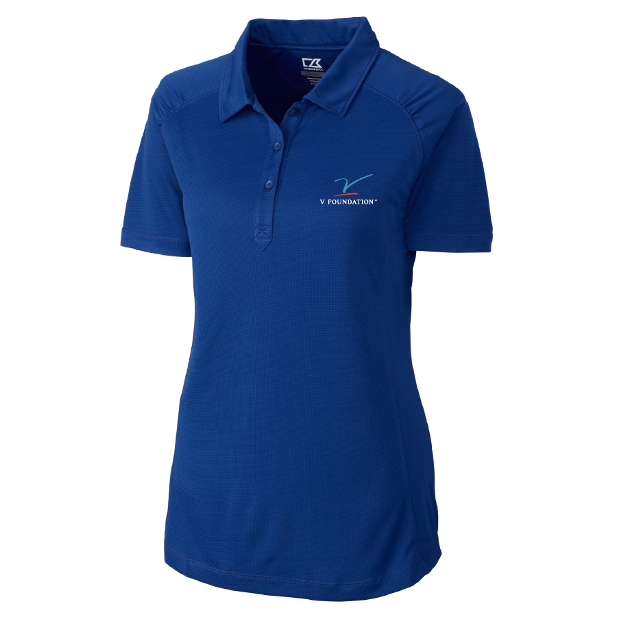 Ladies' Cutter & Buck  Performance Polo