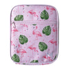 MONTIICO INSULATED LUNCH BAG - Flamingo