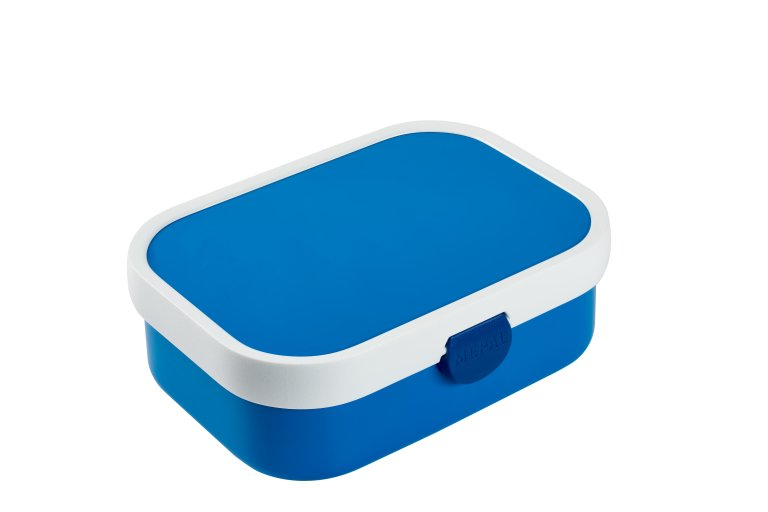 Campus Blue bento box