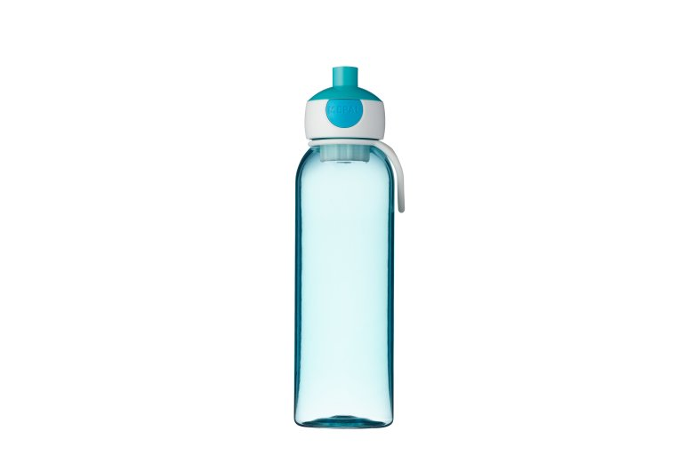 Water bottle campus 500 ml - Turquoise