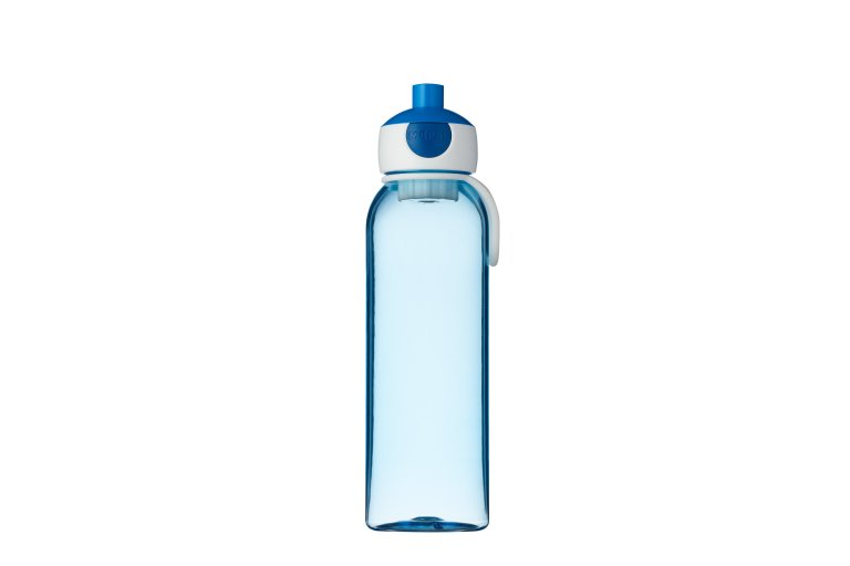 Water bottle campus 500 ml - Blue