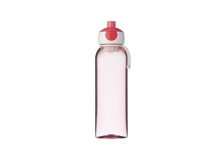Water bottle campus 500 ml - Pink