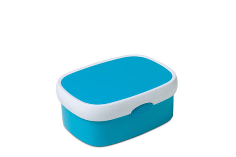 Campus  mini lunch box - Turquoise