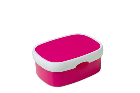Campus  mini lunch box - Pink