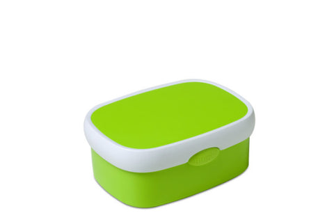 Campus  mini lunch box - Lime