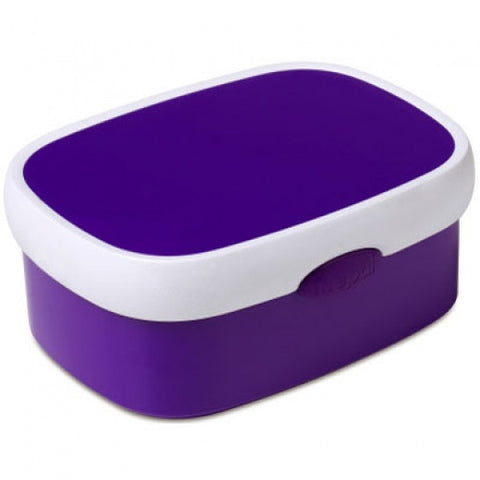 Campus  mini lunch box - Violet